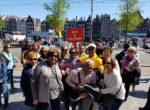 Amsterdam May 2018